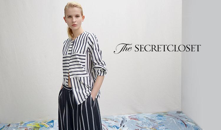 THE SECRETCLOSET(ザ シークレットクロゼット)