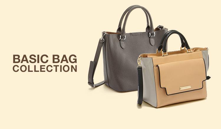 BASIC BAG COLLECTION