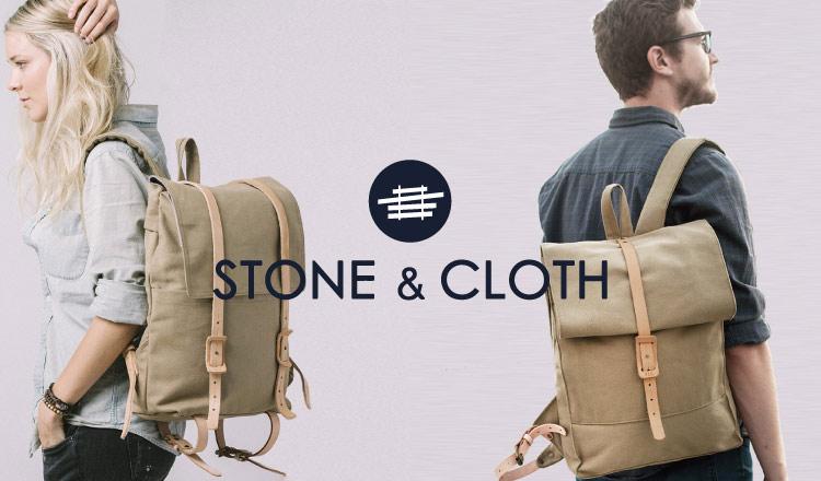 STONE & CLOTH