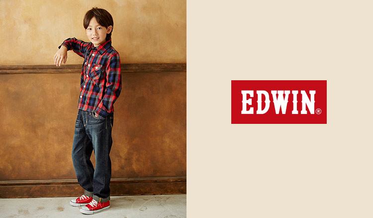 EDWIN(エドウイン)