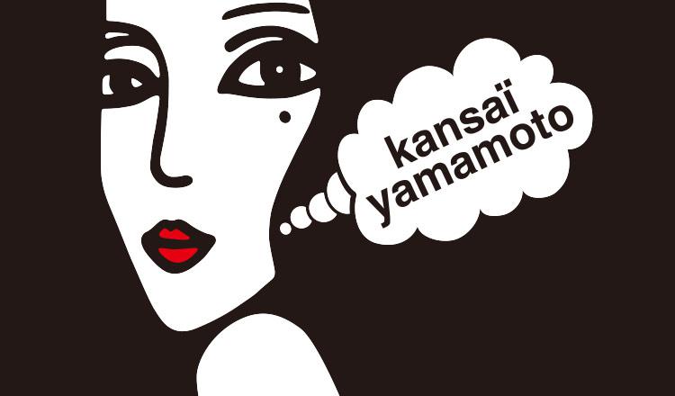KANSAI YAMAMOTO(カンサイ ヤマモト)