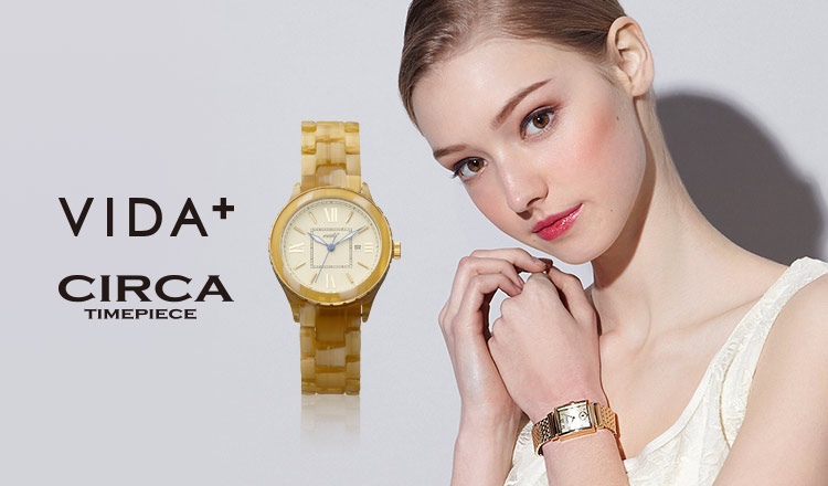 VIDA+/CIRCA