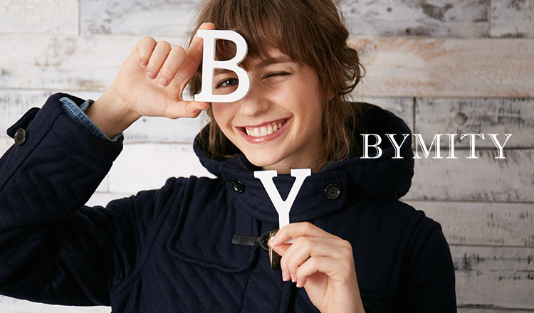 BYMITY(バイマイティ)