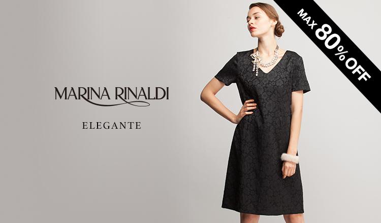 MARINA RINALDI - ELEGANTE -