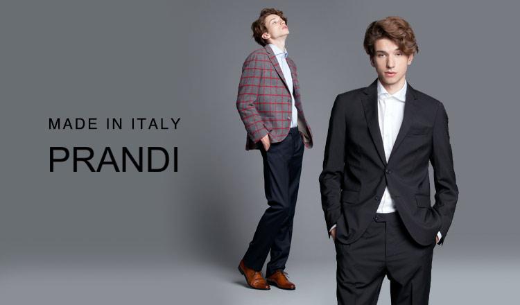 MADE IN ITALY PRANDI