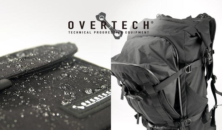 OVERTECH(オーバーテック)
