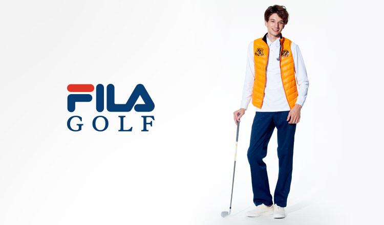 FILA GOLF MENS