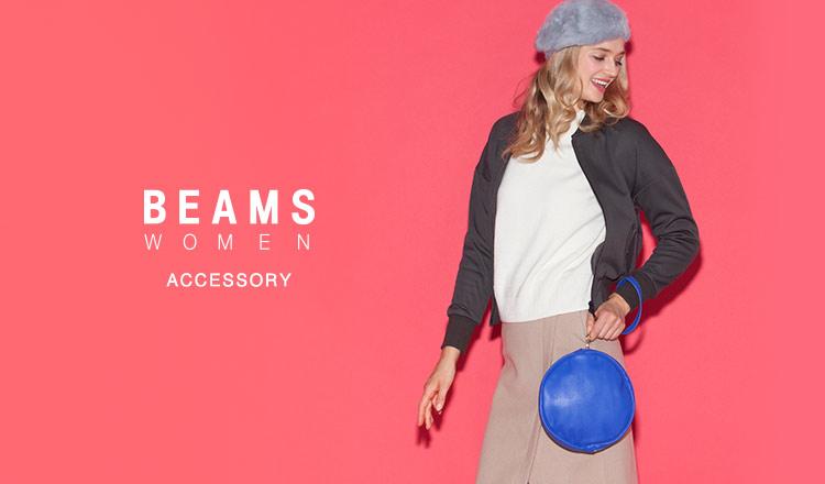 BEAMS WOMEN -ACCESSORY-