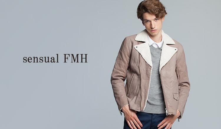 SENSUAL FMH(センシュアル エフエムエイチ)