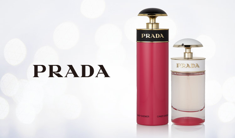 PRADA FRAGRANCE(プラダ)
