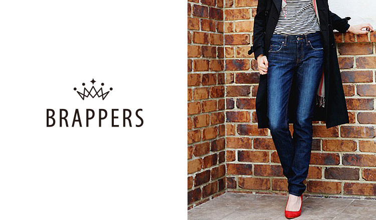 BRAPPERS JEANS