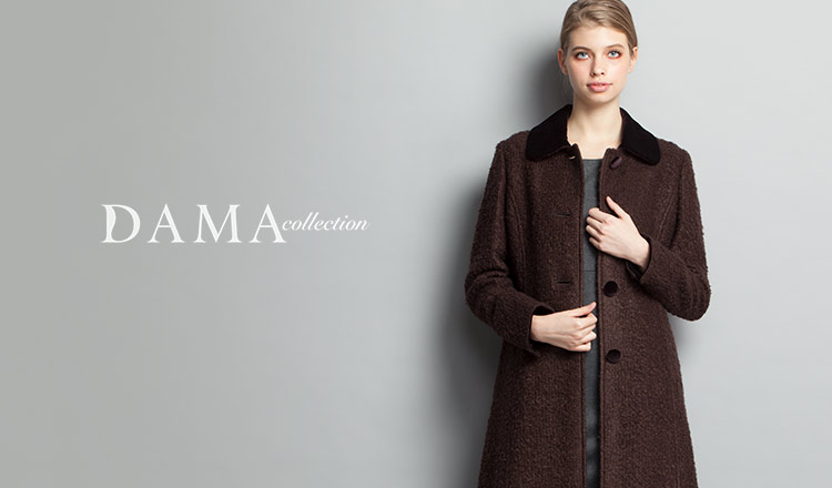 DAMA OUTER COLLECTION