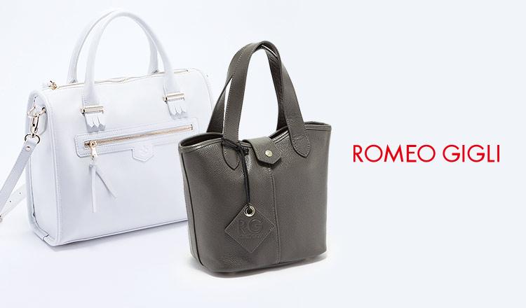 GIGLI BY ROMEO GIGLI(ジリ バイ ロメオ ジリ)