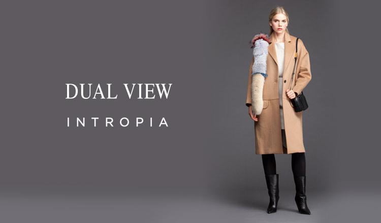 DUAL VIEW / INTROPIA