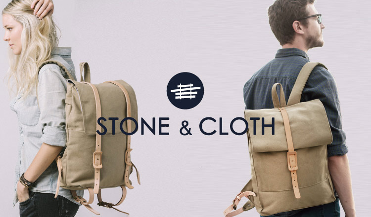 STONE&CLOTH