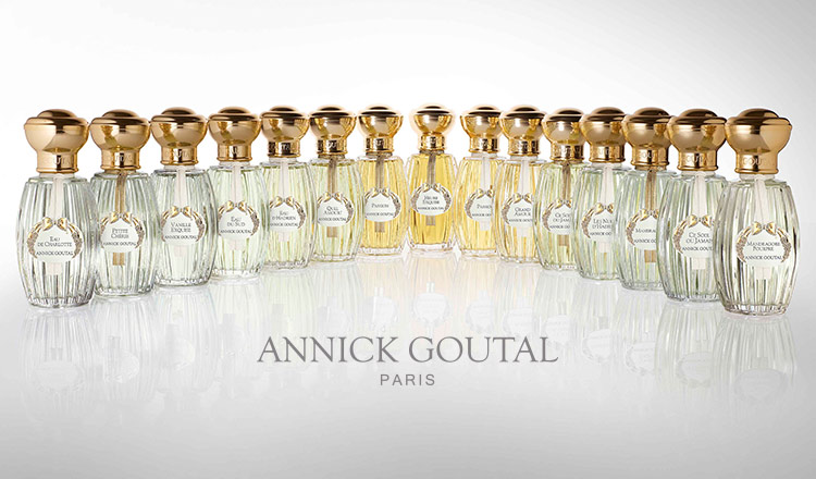 ANNICK GOUTAL(アニック グタール)