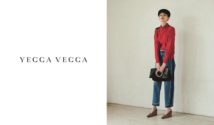 YECCA VECCA(イエッカヴェッカ)