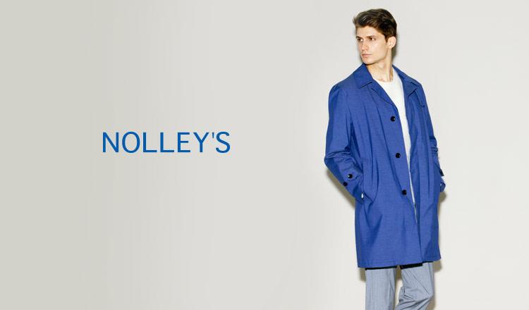 NOLLEY'S MEN