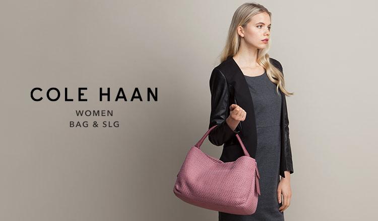 COLE HAAN WOMEN'S BAG & SLG(コールハーン)