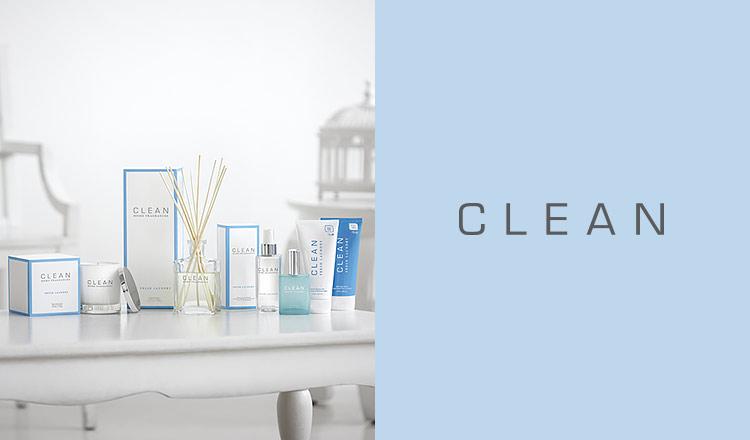 CLEAN(クリーン)