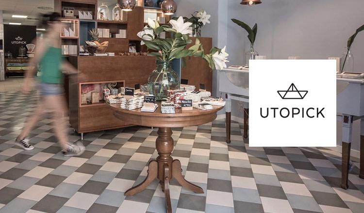 UTOPICK