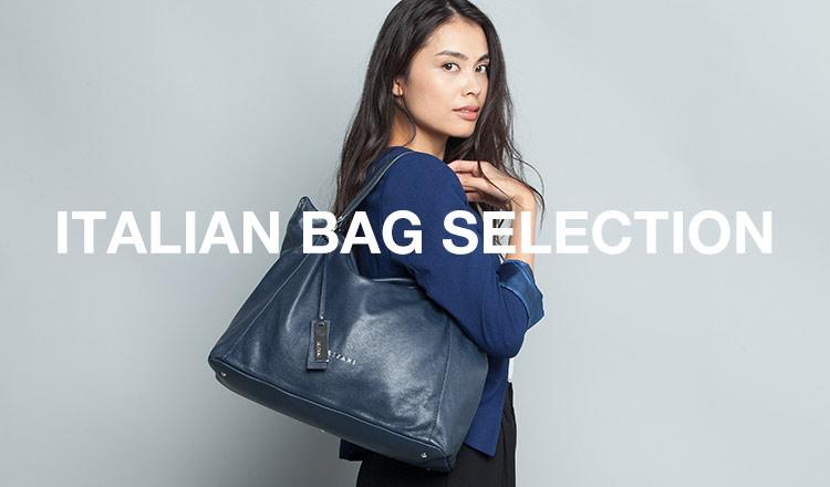ITALIAN BAG SELECTION(イタリアンバッグセレクション)