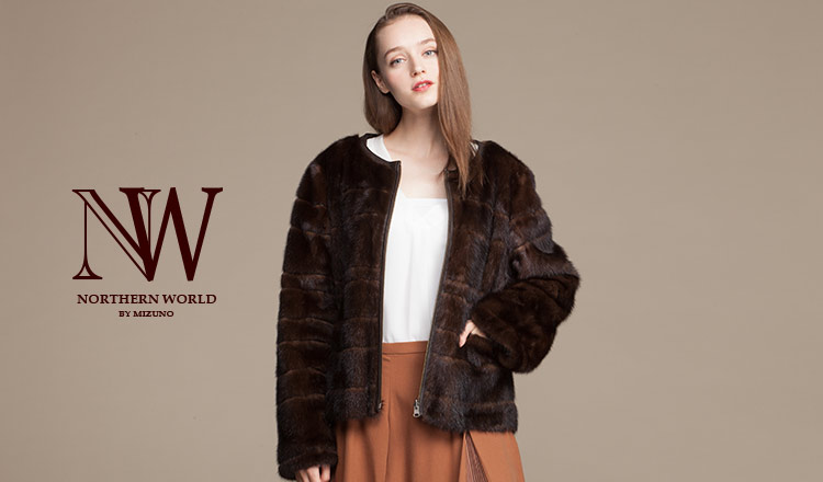 NORTHERN WORLD FUR SELECTION