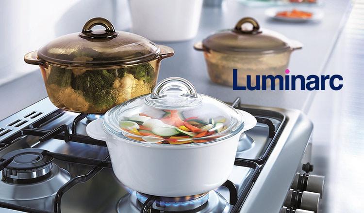 LUMINARC(リュミナルク)