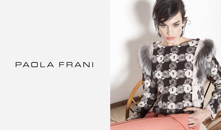 PAOLA FRANI(パオラ フラーニ)