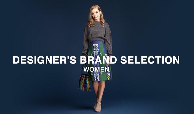 DESIGNER'S BRAND SELECTION-WOMEN-(デザイナーズ ブランド セレクション ウーマン)