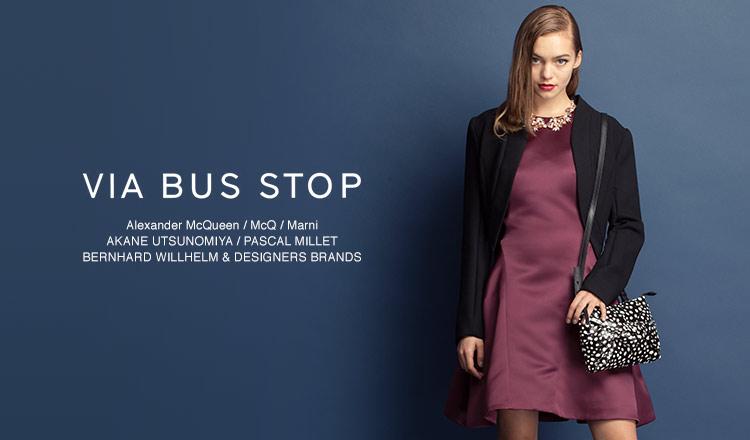 VIA BUS STOP WOMEN