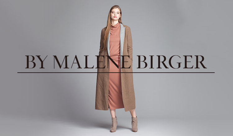 BY MALENE BIRGER APPAREL