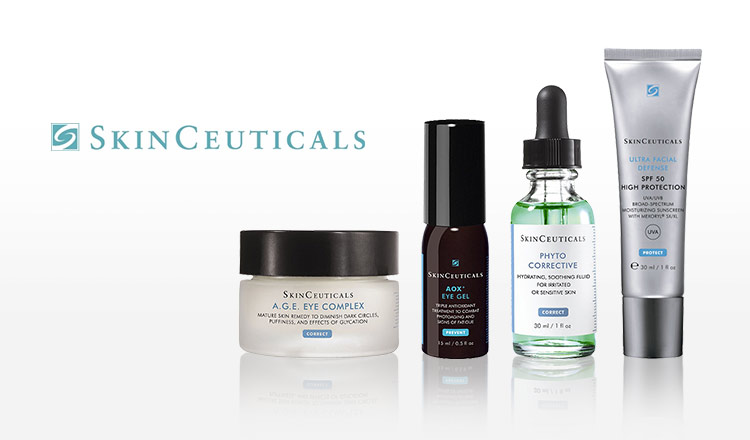 SKIN CEUTICALS & OTHER DOCTOR'S COSMETICS