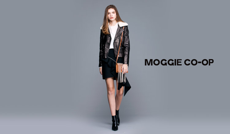 LUXURY IMPORT COLLECTION BY MOGGIE CO-OP
