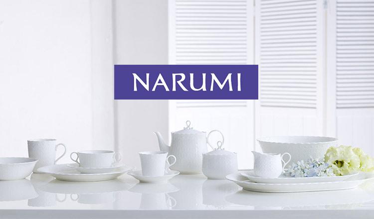 NARUMI(ナルミ)