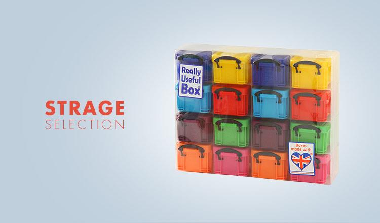 STRAGE SELECTION -おしゃれな収納雑貨を集めました-