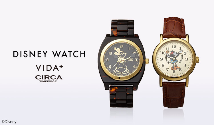 VOGA INC   DISNEY WATCH