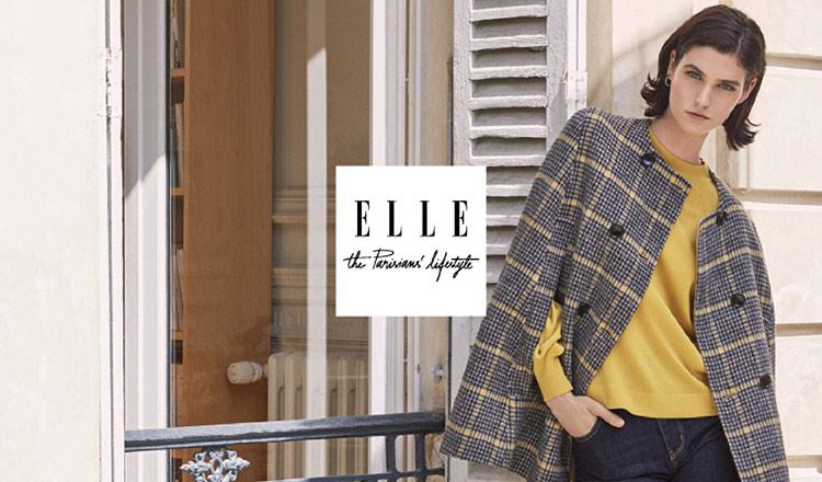 ELLE(エル)