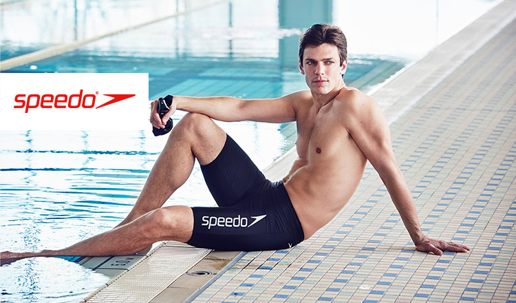 SPEEDO -SWIMMING・FITNESS WEAR-MEN