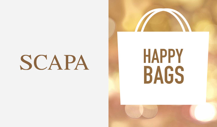 SCAPA_HAPPY BAG