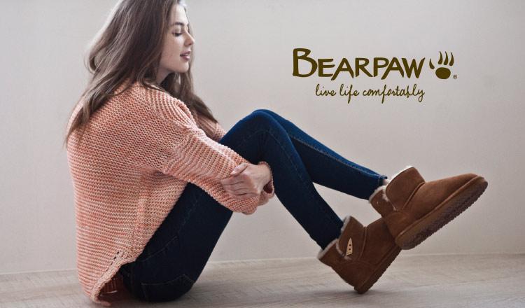 BEAR PAW(ベアパウ)
