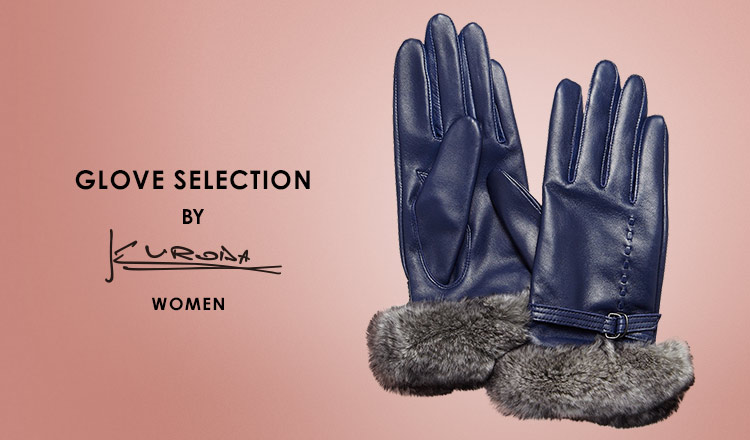 GLOVE SELECTION for WOMEN