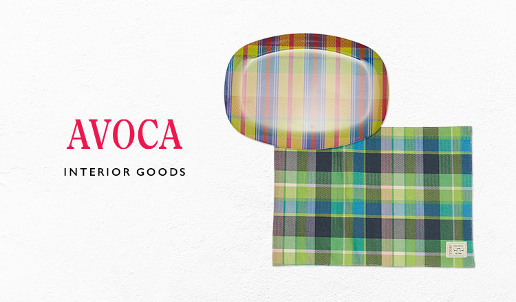 AVOCA-INTERIOR GOODS-