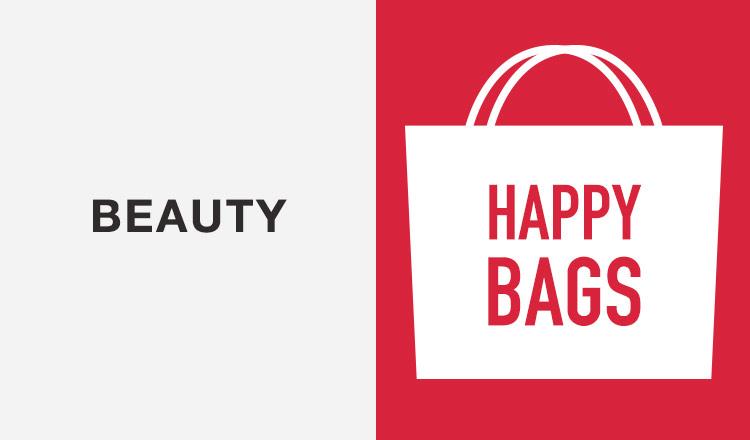 HAPPY BAG_BEAUTY
