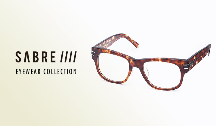 SABRE-EYEWEAR COLLECTION-