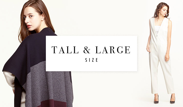 TALL& LARGE