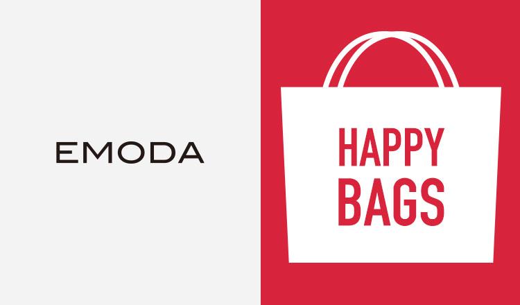 EMODA -HAPPY BAG-