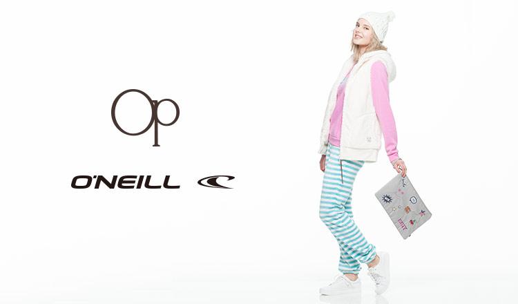 OP/O'NEILL WOMEN KIDS