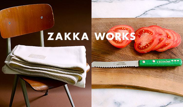ZAKKA WORKS