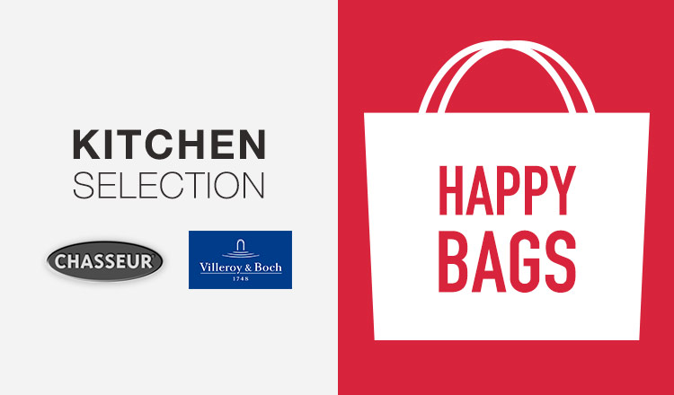 KITCHEN SELECTION-2_HAPPY BAG